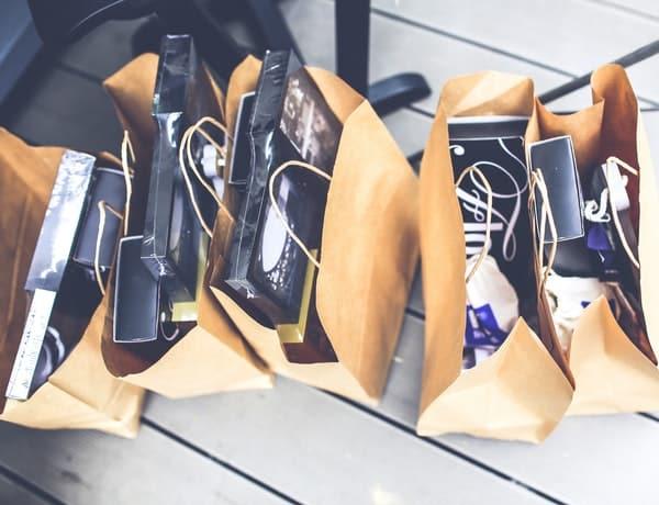 Bergerac -  shopping