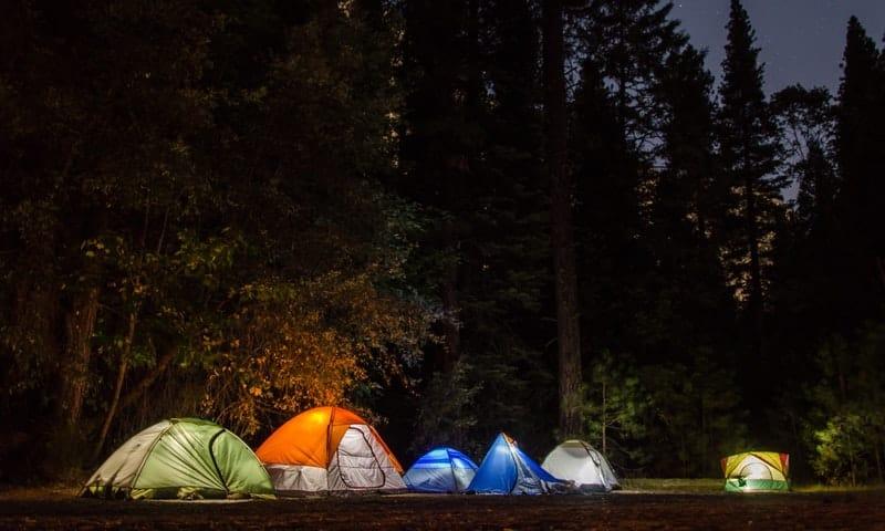 location à Bergerac - catégorie campings
