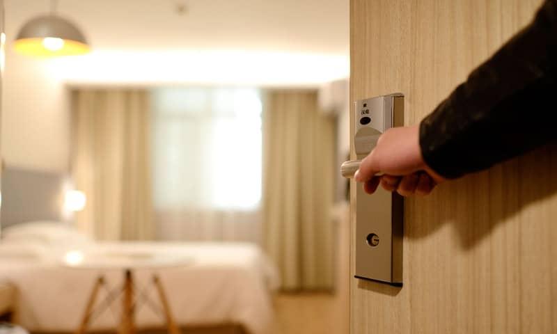 location à Bergerac - catégorie hôtel