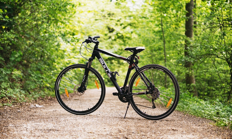 Sports et loisirs vélo