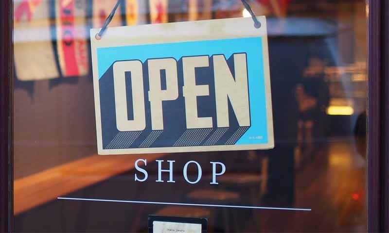 vie pratique à Bergerac - catégorie commerçants