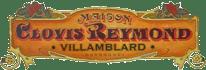 Maison Clovis Reymond