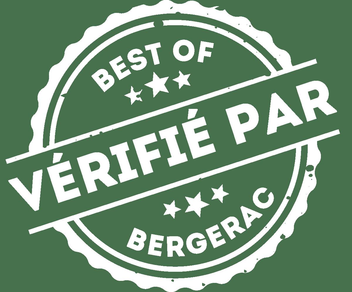 Vérifié par Best Of Bergerac