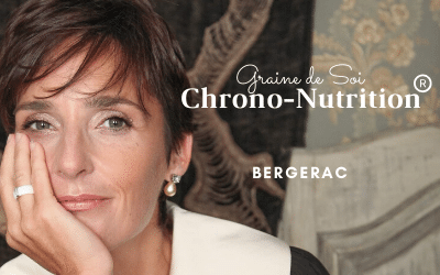 CHRONO-NUTRITION CATHERINE BARRÉ