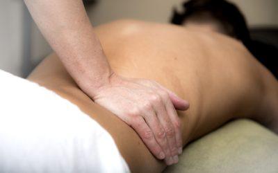 Découvrons le… Massage Suédois !