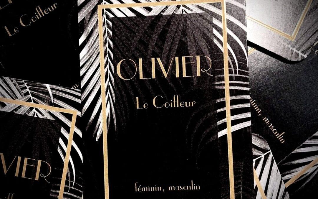 OLIVIER LE COIFFEUR
