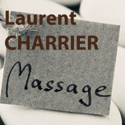 Laurent CHARRIER Massage Bien être