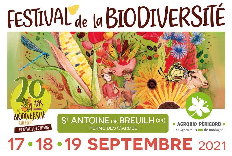 Best of Bergerac Agenda Festival de la biodiversité
