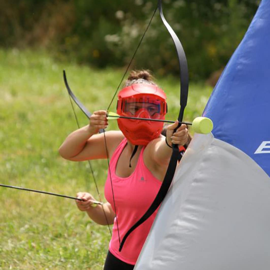 Best of Bergerac PRO SPORTS 24 Archery Touch