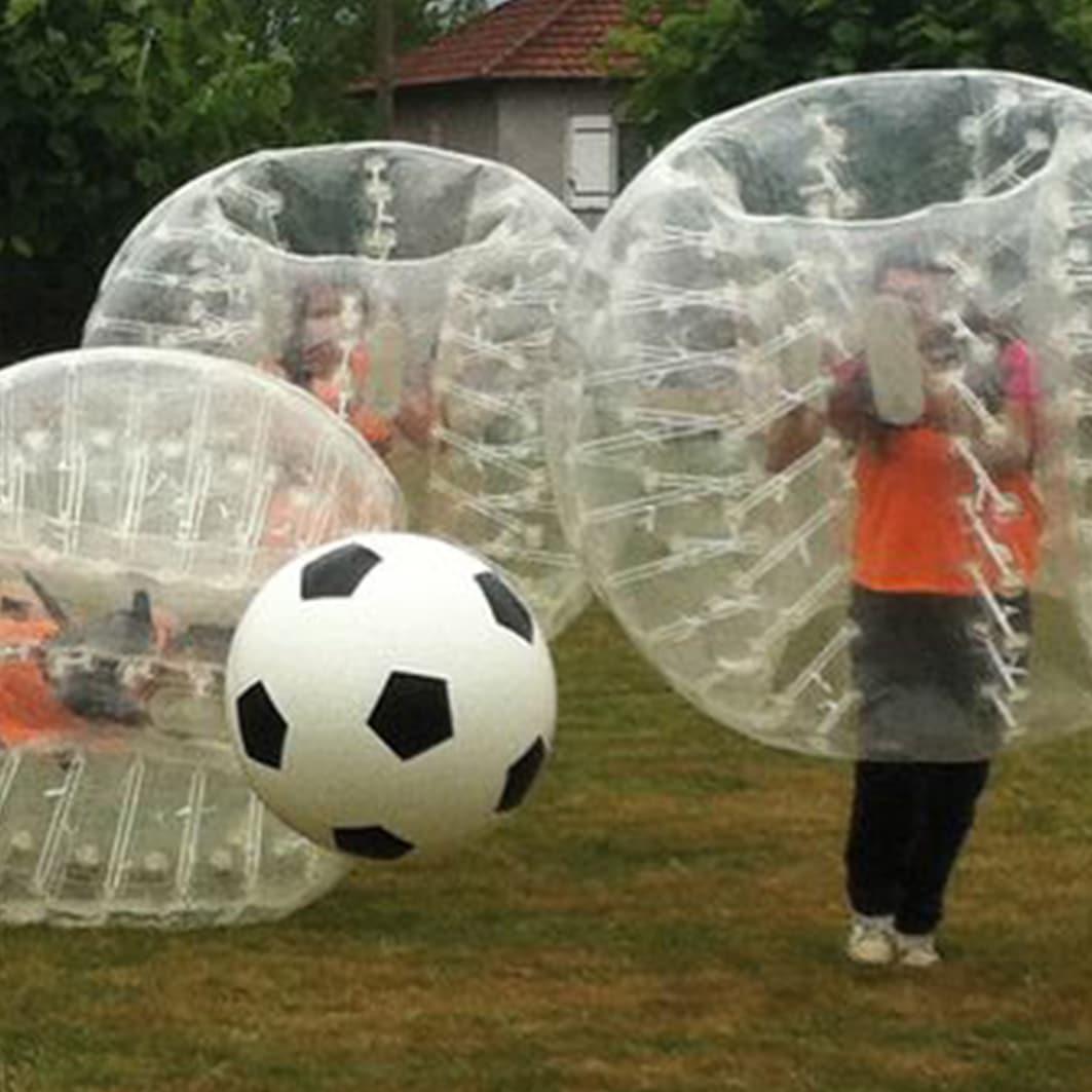 Best of Bergerac PRO SPORTS 24 Bubble Foot