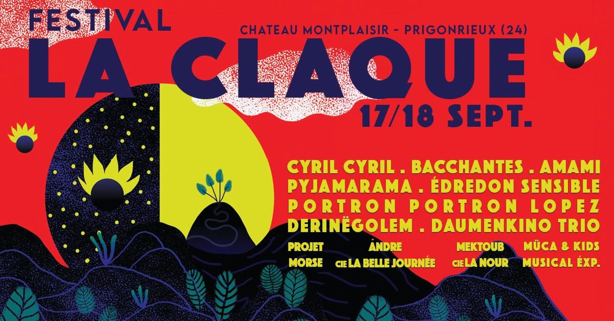 Best of Bergerac Agenda Festival La Claque